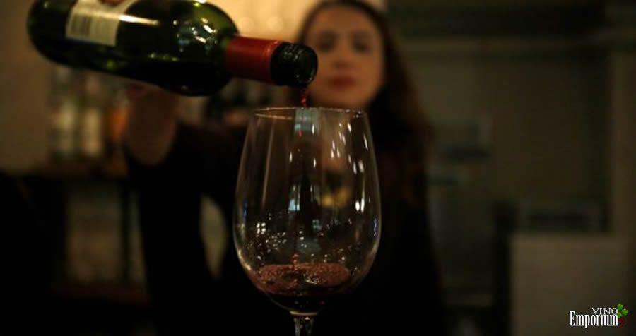 China ultrapassa França em área dedicada a vinhedos
