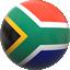 País: África do Sul