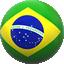Vinhos degustados por País: Brasil