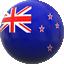Vinhos degustados por País: Nova Zelândia