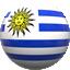 País: Uruguai