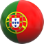 Vinhos degustados por País: Portugal