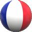 Vinhos degustados por País: França