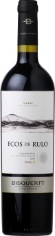 Ecos de Rulo Carmenère (2009)