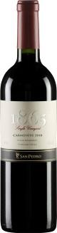 1865 Carmenère (2010)