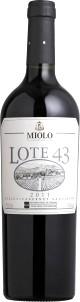 Miolo Lote 43 (2011)