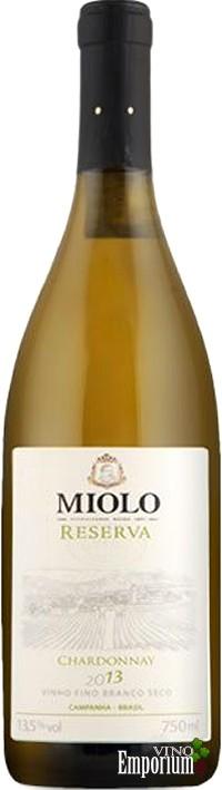 Ficha Técnica: Miolo Reserva Chardonnay (2013)