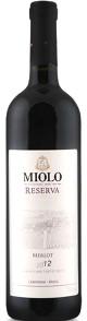Miolo Reserva Merlot (2012)