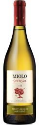 Miolo Seleção Pinot Grigio - Riesling (2012)