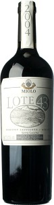 Miolo Lote 43 (2004)