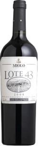 Miolo Lote 43 (2008)
