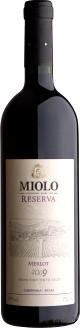 Miolo Reserva Merlot (2009)