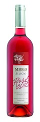 Miolo Seleção Rosé (2010)