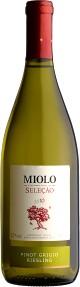 Miolo Seleção Pinot Grigio - Riesling (2010)