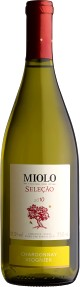 Miolo Seleção Chardonnay - Viognier (2010)