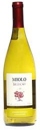 Miolo Seleção Chardonnay - Viognier (2011)
