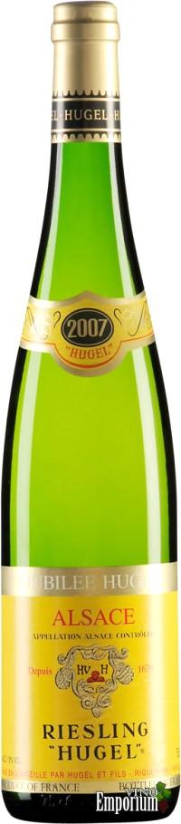 Ficha Técnica: Riesling 'Jubilee' (2007)