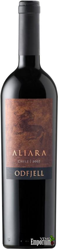 Ficha Técnica: Aliara (2007)
