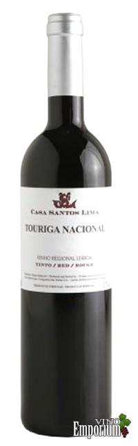 Ficha Técnica: Touriga Nacional (2009)