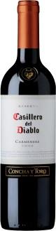 Casillero Del Diablo Reserva Carménère (2008)