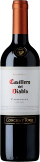 Casillero Del Diablo Reserva Carménère (2009)