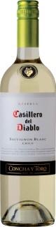 Casillero Del Diablo Reserva Sauvignon Blanc (2010)