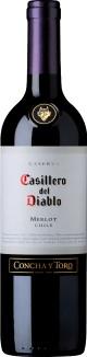 Casillero Del Diablo Reserva Merlot (2008)