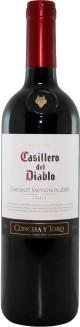 Casillero Del Diablo Reserva Cabernet Sauvignon (2008)