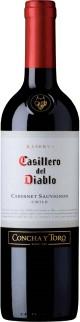 Casillero Del Diablo Reserva Cabernet Sauvignon (2007)