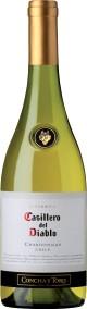 Casillero Del Diablo Reserva Chardonnay (2009)