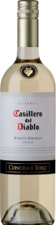Casillero Del Diablo Reserva Pinot Grigio (2011)