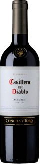 Casillero Del Diablo Reserva Malbec (2007)