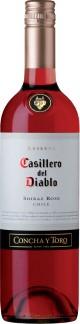 Casillero Del Diablo Reserva Shiraz Rosé (2013)