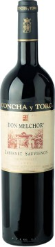 Don Melchor Cabernet Sauvignon (1989)