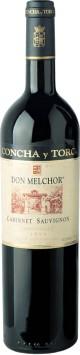 Don Melchor Cabernet Sauvignon (1990)