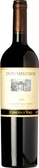 Don Melchor Cabernet Sauvignon (1999)