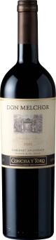 Don Melchor Cabernet Sauvignon (2003)