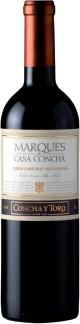 Marques de Casa Concha Cabernet Sauvignon (2009)