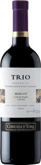 Trio Reserva Merlot (2012)
