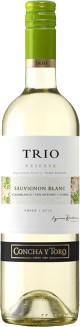 Trio Reserva Sauvignon Blanc (2012)