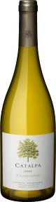 Catalpa Chardonnay (2009)