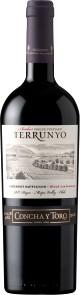 Terrunyo Cabernet Sauvignon (2004)