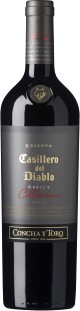 Casillero del Diablo Devil´s Collection Red