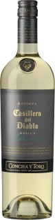 Casillero del Diablo Devil´s Collection White