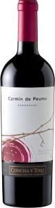 Carmin de Peumo Carmenere (2008)