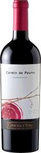 Carmin de Peumo Carmenere (2010)