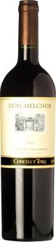 Don Melchor Cabernet Sauvignon (2001)