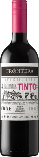 Frontera Specialties Authentic Tinto (2013)
