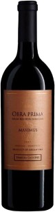 Obra Prima Maximus Gran Reserva Familiar (2007)