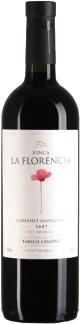Finca La Florencia Cabernet Sauvignon (2007)